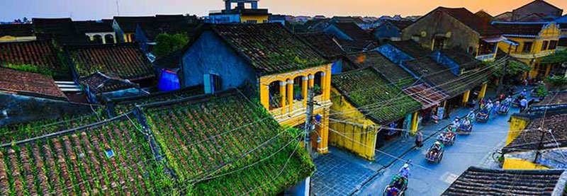 Make The Most Of A 7 Day Indochina Tour Hanoi B