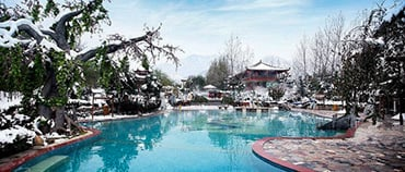 Soaking Up the 5 Best Xian Hot Springs
