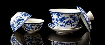 Jingdezhen porcelain: Discover Shanghai's hidden secrets at Jingdezhen Porcelain Artware Co