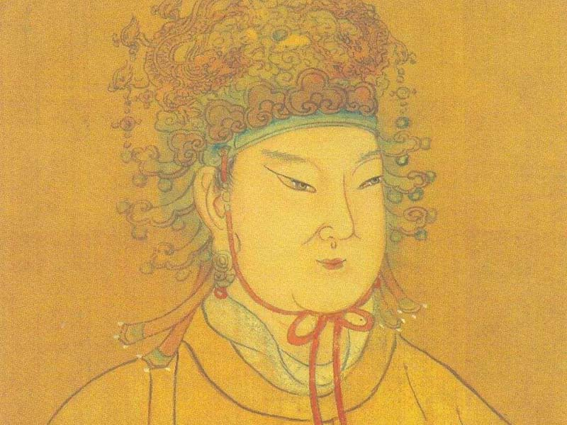 Chinese Emperors