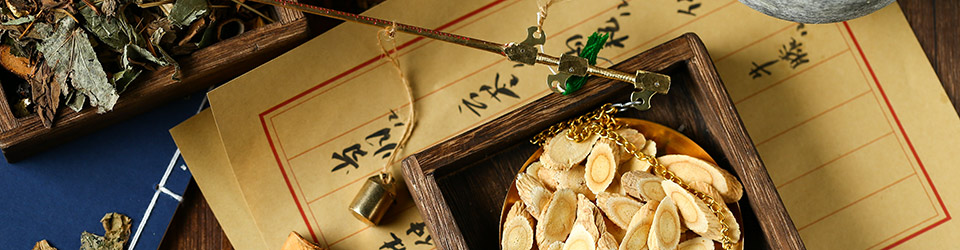 Traditional Chinese Medicine: TCM for beginners