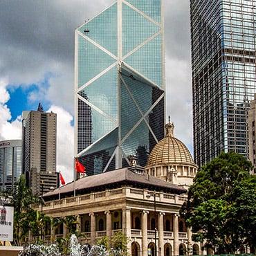 China Tours from Hong Kong