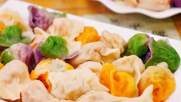 Baoyuan Dumpling