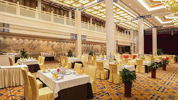 Beijing Yuxiandu Royal Gastronomy Museum
