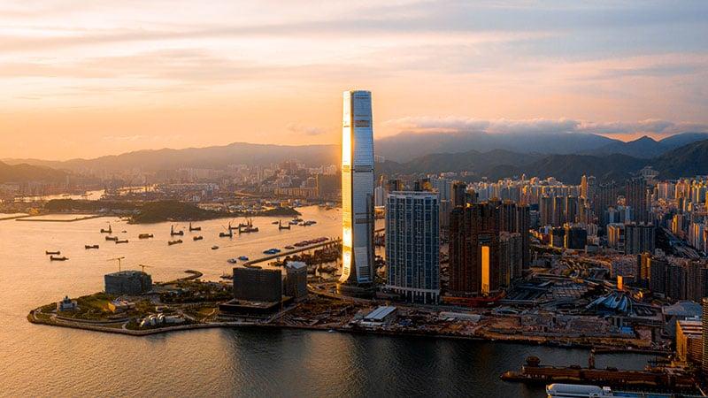 Get a Chinese Visa In Hong Kong