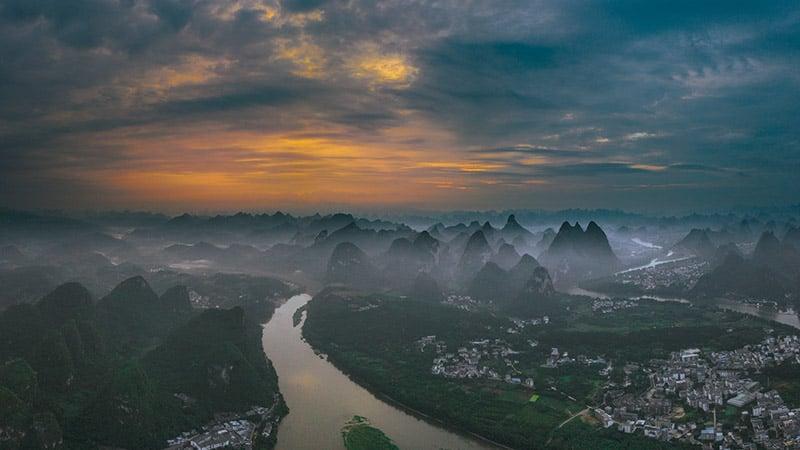 China Itinerary 2 Weeks